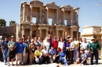 The Group at Ephesus
