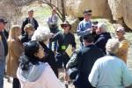 John teaching at Cappadocia
