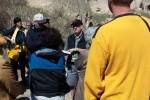 Ken teaching at Cappadocia