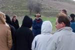 John teaching at Lystra