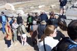 Atacan teaching at Prisidian Antioch