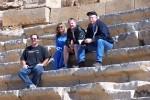 Good friends at Prisidian Antioch