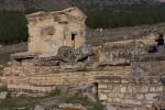 Necropolis shrine