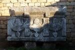 Necropolis Sarcophogus
