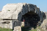 Laodicea, Arch from aqua duct