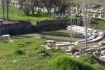 Aphrodisas (Aph.) Agora pool