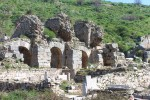Ephesus, Roman Baths