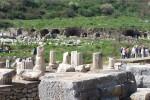 Ephesus, Shops