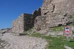 Pergamum Wall