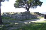 Pergamum, Site of Zeus Alter