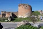 Iznick - Remains of city wall