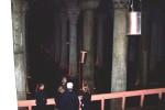 Highlight for Album: Bascilica Cistern