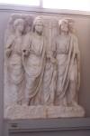 Ephesus Museum Stone Relief