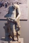 Ephesus Museum Statue