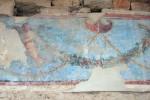 Ephesus Hillside Houses Frescoe