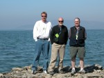 The fellas at Nicea